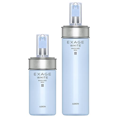 EXAGE ホワイトライズ ミルク Ⅱ