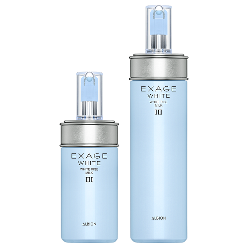 EXAGE ホワイトライズ ミルク Ⅲ